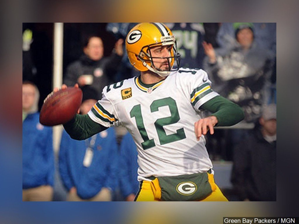 Aaron Rodgers family feud? Brother claims they're estranged