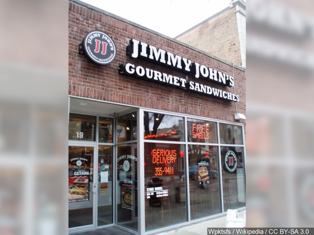 Jimmy John's Dollar Sub Day not happening in Tri-Cities