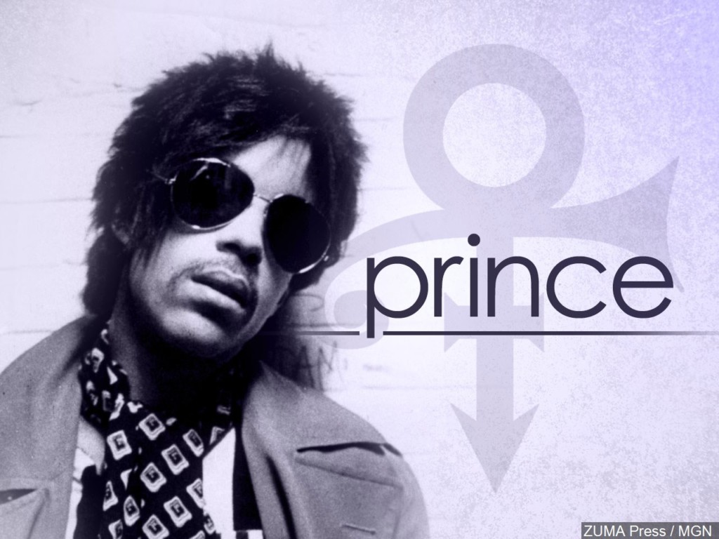 Prince died of opioid overdose