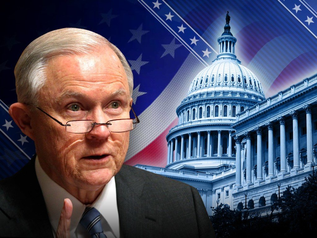 AG Sessions to appear before Senate intelligence committee Tuesday