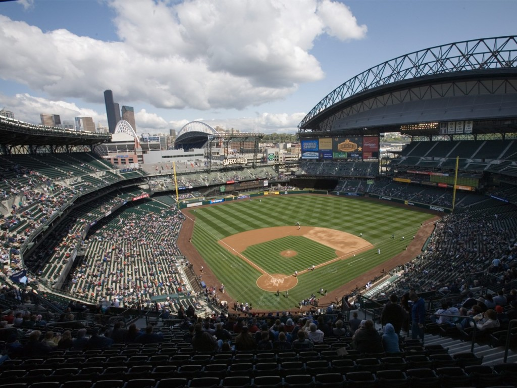 Safeco Field to get a new name, naming rights not extended