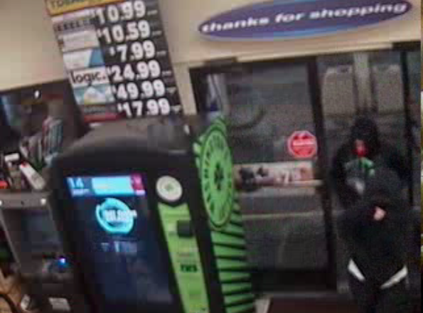 Yakima police still searching for suspects who killed an AM-PM clerk