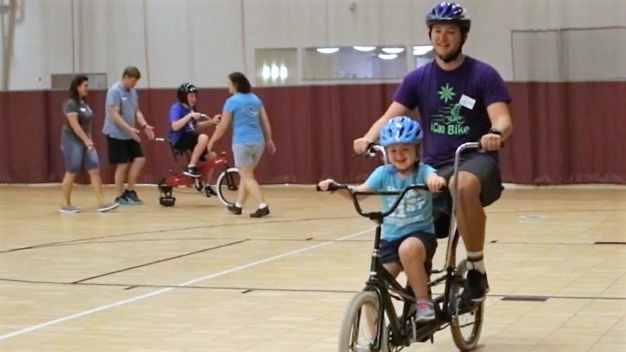 Special-needs bike camp coming to Kennewick