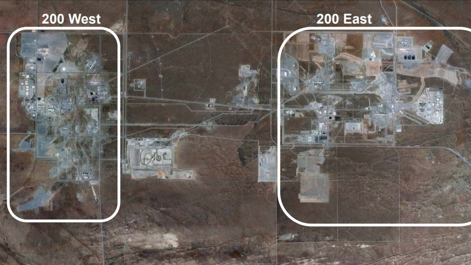 'Take Cover' issued Tuesday at Hanford was false alarm, officials say