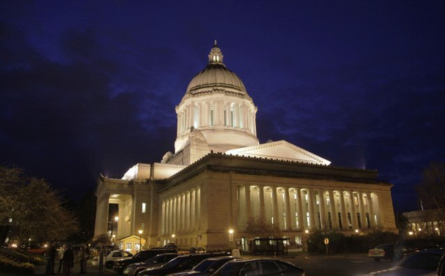 Gov. Inslee orders Special Session