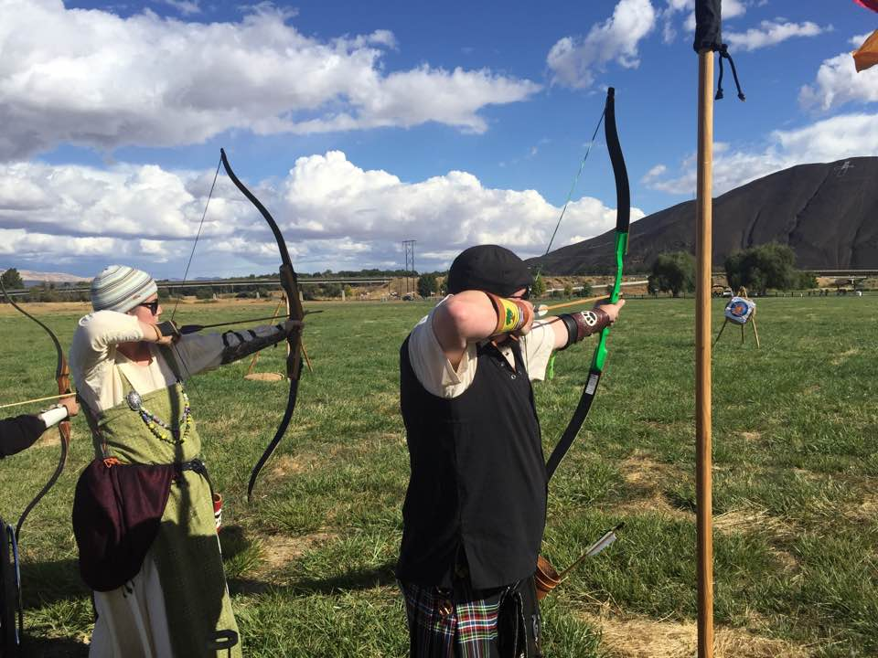 18th Archery Fest finally took place after being postponed