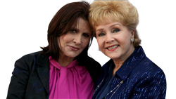 Carrie Fisher, Debbie Reynolds death certificates released