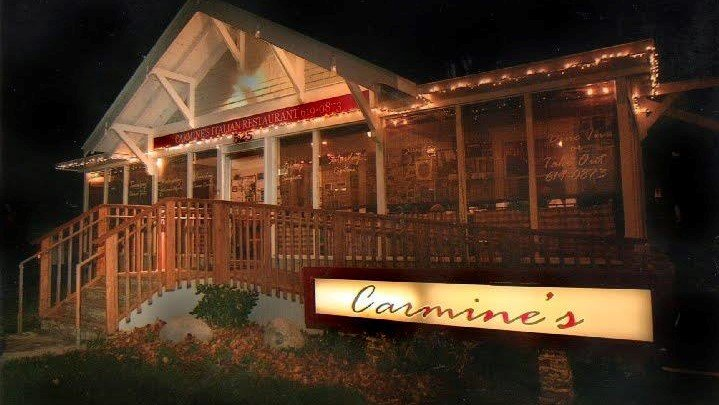 Carmine's Italian Restaurant closing in December