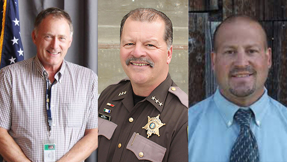 Three more sheriffs say they won't enforce I-1639