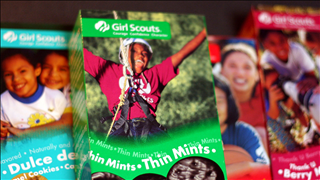 Girl Scouts celebrating 106 years, cookie sales beginning