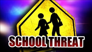 Three students arrested following threats to Grandview High School