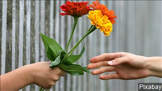 National Random Acts of Kindness Week starts today