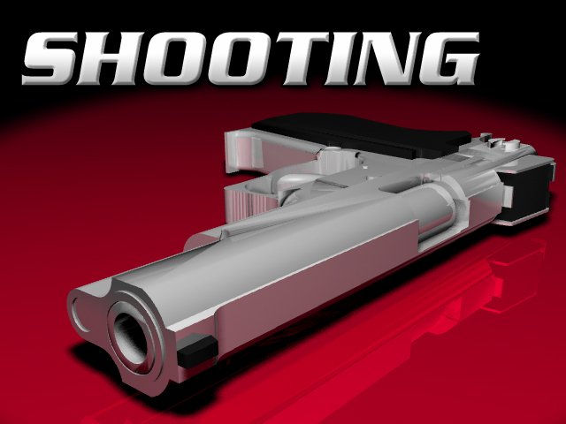 Shooting in Parker