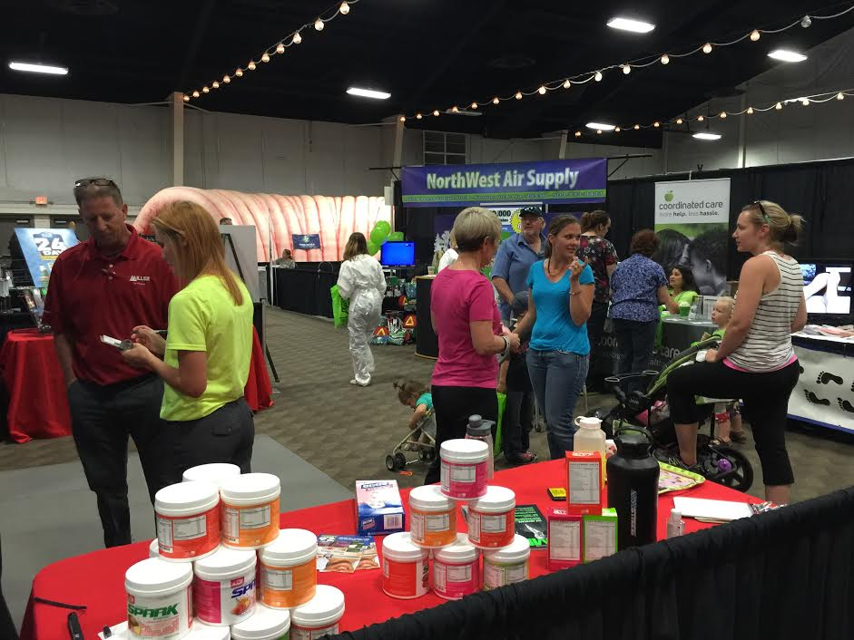 Health & Safety EXPO kicks off with new features at TRAC