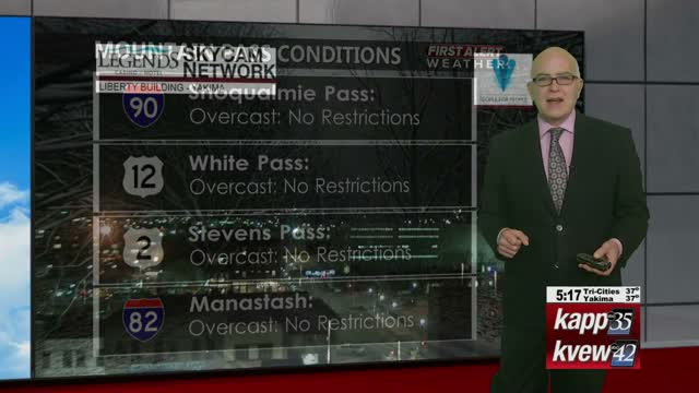 Your Local Forecast 12-26
