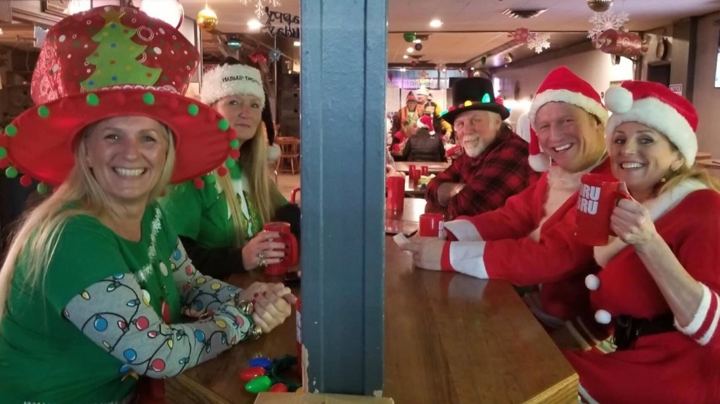 Weekend Preview: Hometown Holiday Parade, SantaCon, Lighted Boat Parade and WinterFest