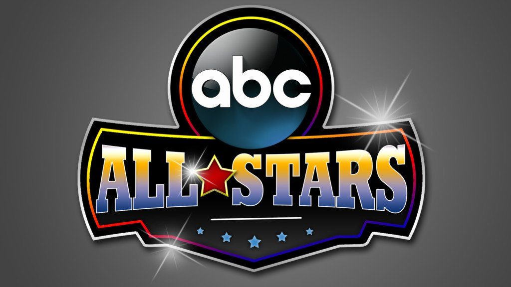 ABC All-Stars logo