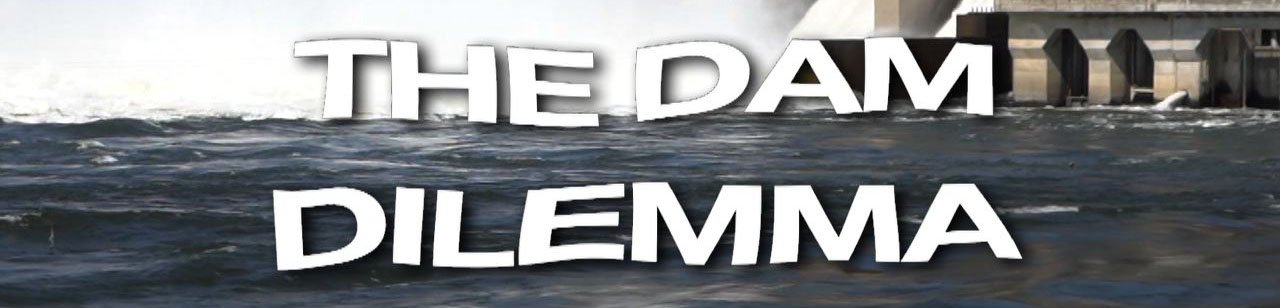 The Dam Dilemma header