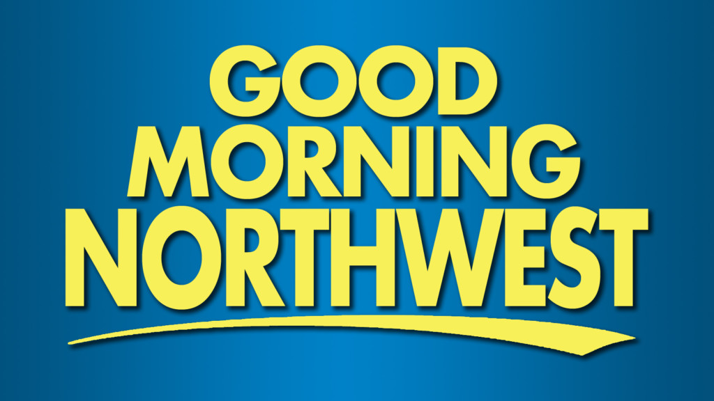 Good Morning Northwest logo