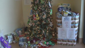 BFHS Giving Tree