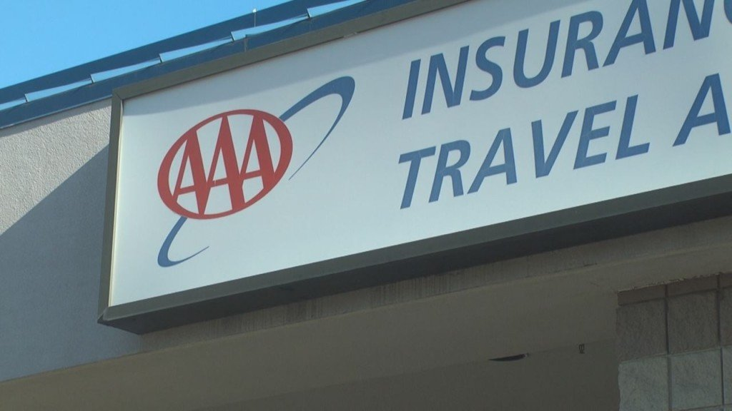 AAA Washington is collecting donations for federal airport workers