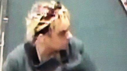 Richland police want to identify woman who stole from Adventures Underground