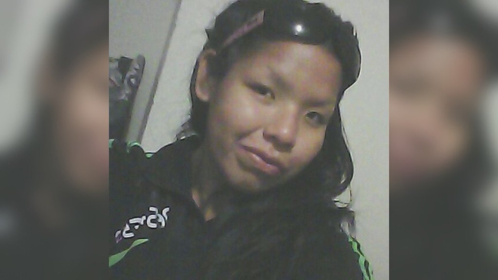 Yakama woman mourns murdered niece, calls for justice