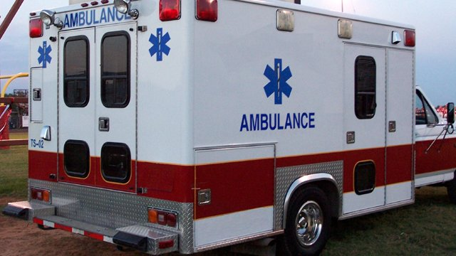 Public meeting held to discuss adding EMS levy to August ballot