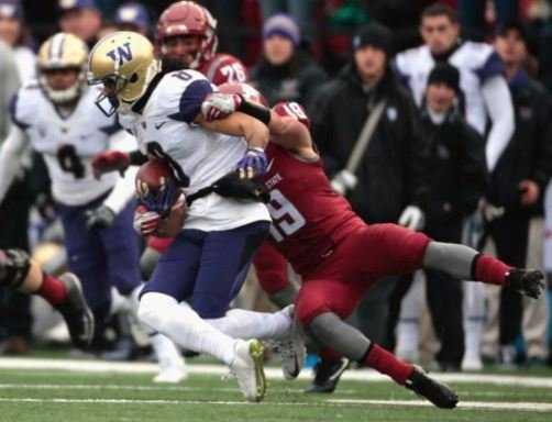 Cougs playing for PAC-12 championship berth