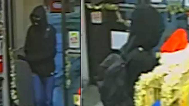 Young man wanted for armed robbery at Richland Conoco