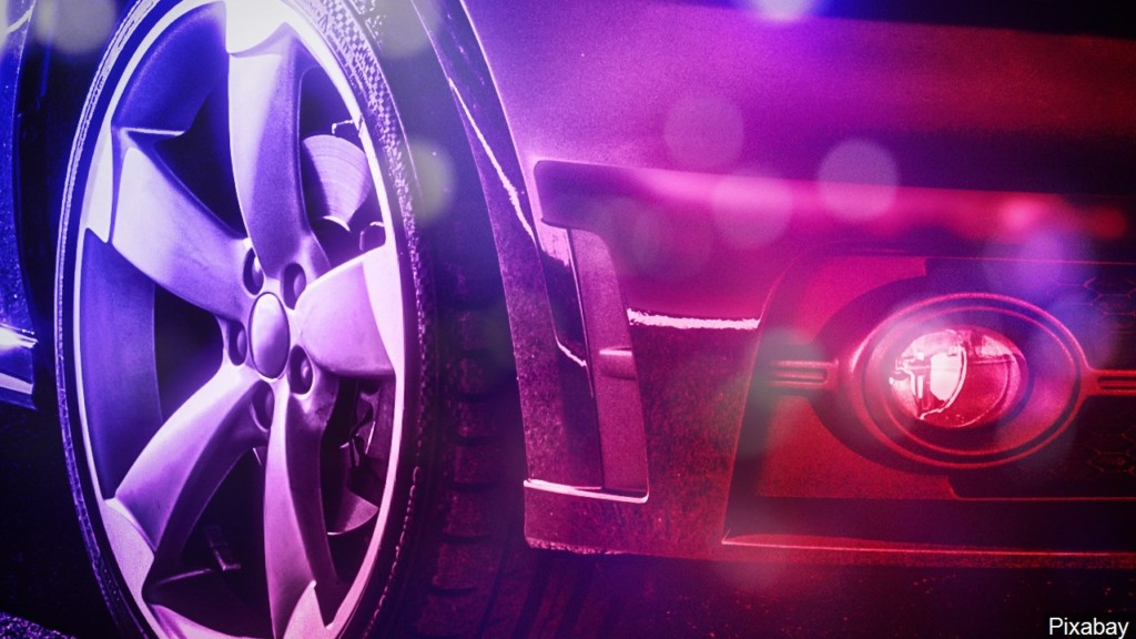 Woman arrested for using counterfeit money to buy vehicle in College Place