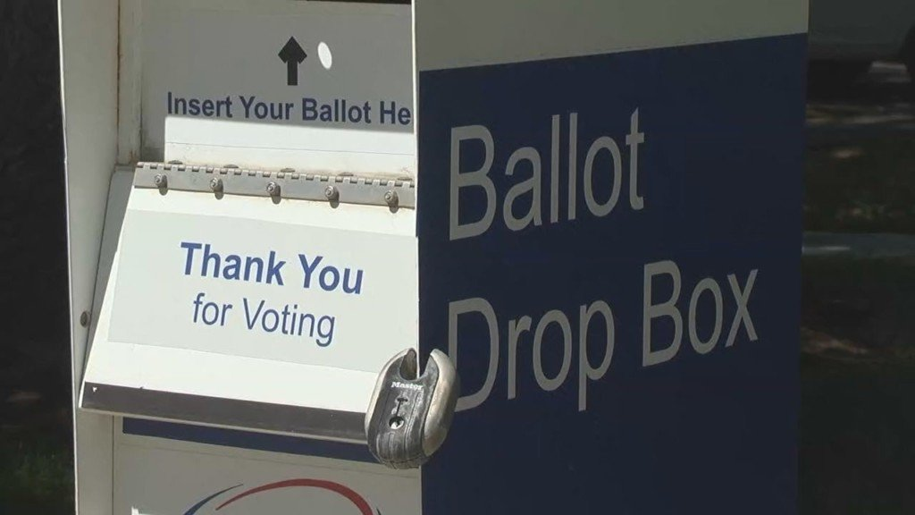 How to make sure your ballot counts on Election Day
