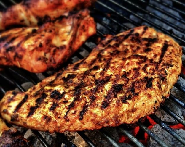 Pasco firefighters urge residents to think about fire safety as BBQ season begins