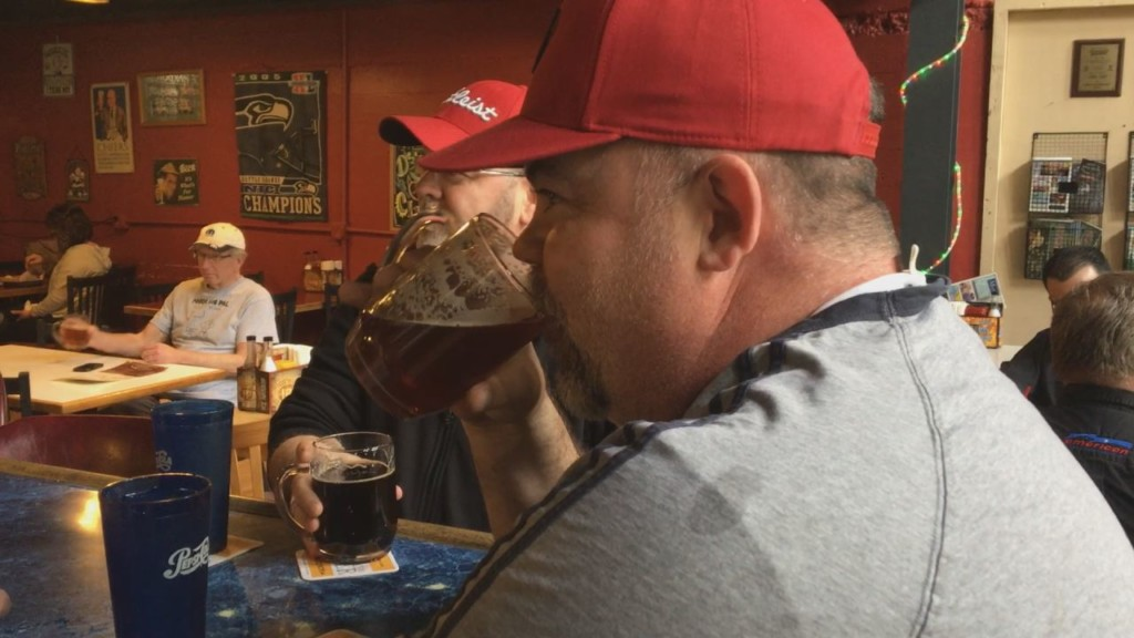 Local brewer celebrates National Beer Day