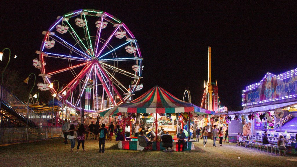 New features coming to the Benton Franklin Fair & Rodeo