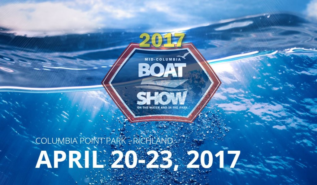 18th annual Mid-Columbia Boat Show kicks off in Richland