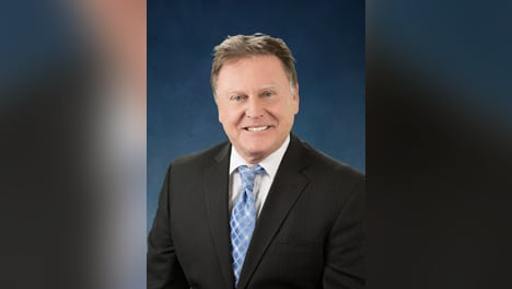 Richland mayor blows above .08, arrested on suspicion of DUI