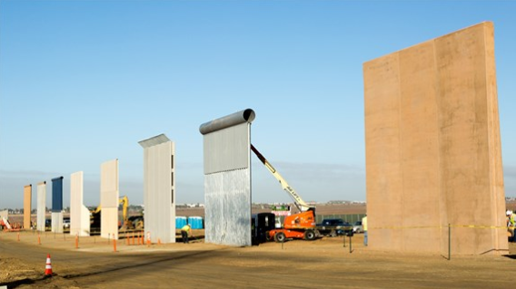 Cards Against Humanity buys land on US-Mexico border to stop Trump's wall plan