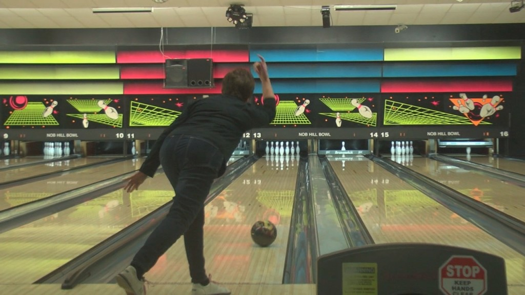 Bowling classic looking to raise money to teach kids financial literacy