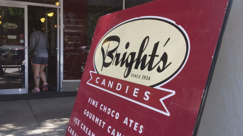 Bright's Candies: What makes it a local favorite