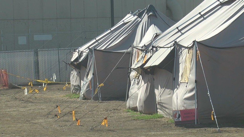 Yakima City Council appropriates funds for no camping ordinance