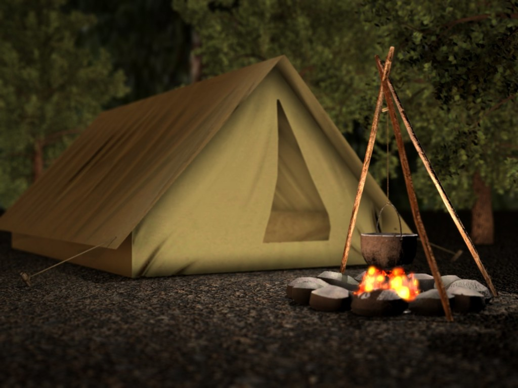Pasco City Council moves forward with camping ban in public parks