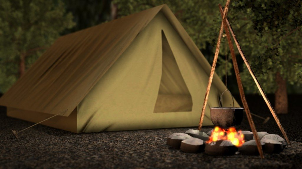 Campfires restricted in central Washington forests starting Thursday