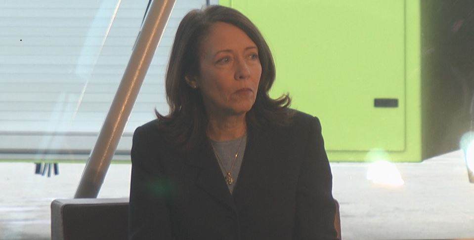 Sen. Cantwell pushes federal government for Hanford cleanup commitment