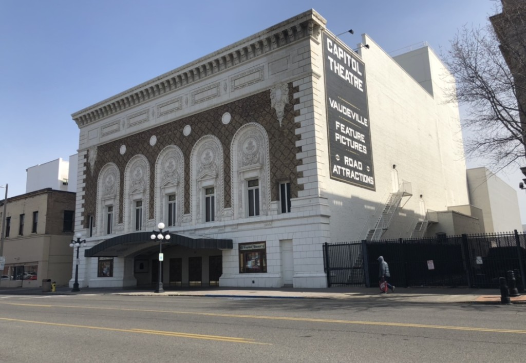 Capitol Theatre to host season preview party