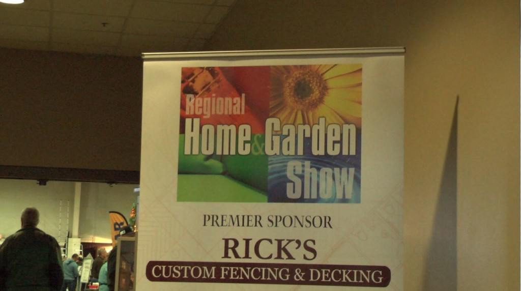 Learn from experts, shop for improvements at the Regional Home and Garden Show