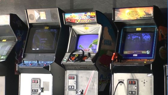 Drink'N Games Arcade Bar is coming to Yakima