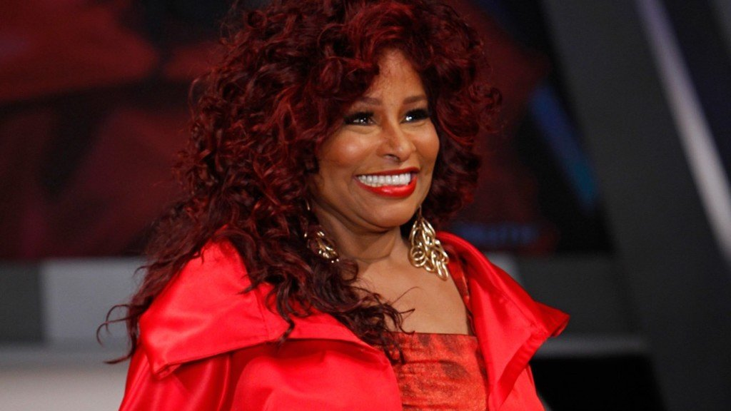Chaka Khan to perform at Benton Franklin Fair