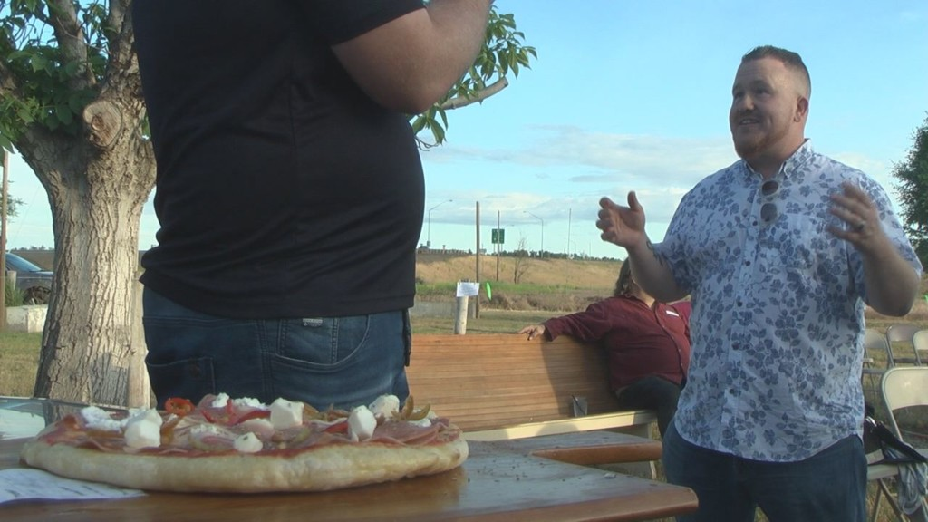 Yakima home chef competes on television's MasterChef competition