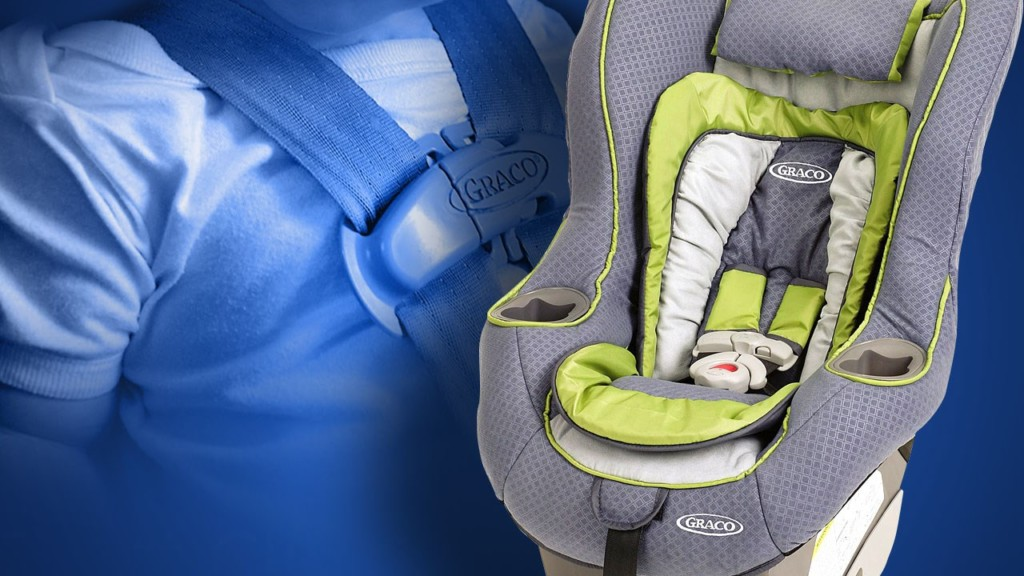 New law will require many kids to use booster seats longer